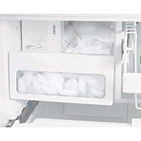 Ewave Countertop Ice Maker : lg lk45c customcube automatic ice maker accessories dispenses ice in
