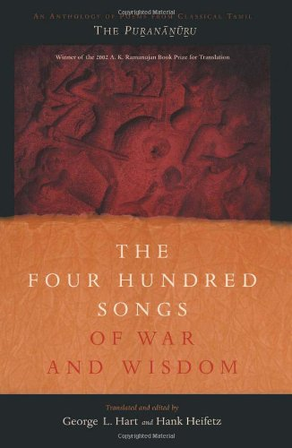 The Four Hundred Songs of War and Wisdom