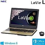 NEC PC-LL750RSG LaVie L