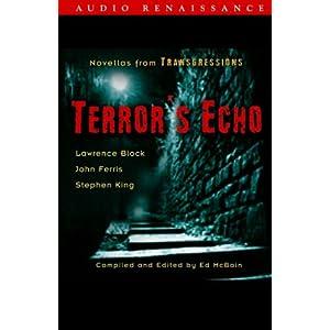 Terror's Echo - Stephen King Audiobook Online Download, Free