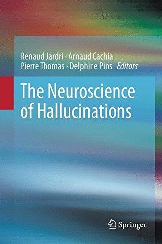 The Neuroscience of Hallucinations PDF