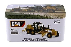 Caterpillar 12M3 Motor Grader HO Series Vehicle