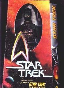 "12"" Gorn Captain As Seen in Star Trek: The Original Tv Series - Star Trek Aliens and Adversaries Edition"