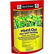 VPG Fertilome 10923 Fertilome Weed-Out Lawn Fertilizer With Weed Killer
