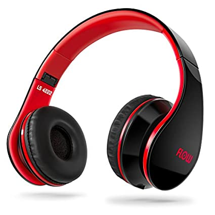 Sentey Flow Over Ear Headset