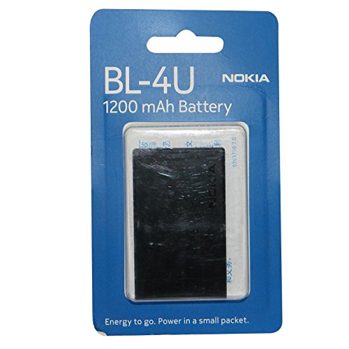 Nokia-BL-4U-1200mAh-Battery