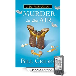 Murder in the Air: A Dan Rhodes Mystery