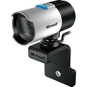 Microsoft LifeCam Studio Webcam (Skype zertifiziert) [alte Verpackung]