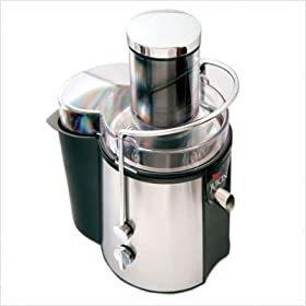 Koolatron Juicin Power Juicer
