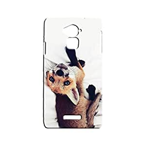 G-STAR Designer Printed Back case cover for Coolpad Note 3 - G4619