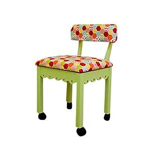 Amazon Arrow Riley Blake Hexi Print Sewing Chair