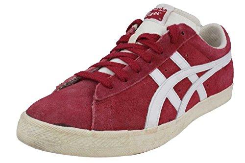 Asics Onitsuka Tiger Fabre BL-S OG VIN Sneaker red vintage Men, pointure:eur 37