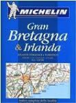 Gran Bretagna & Irlanda : Atlante str...