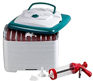 Open Country Square Dehydrator and Jerky Kit by Open Country