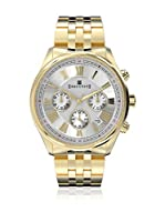 Executive Reloj de cuarzo Man Blazer Dorado 42 mm