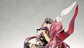 1/8スケールフィギュア Z/X -Zillions of enemy X-「七大罪 色欲の魔人ルクスリア」