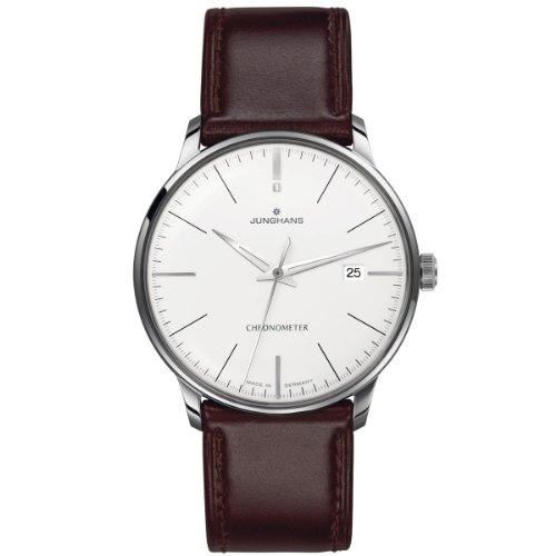 Junghans Reloj de caballero 027/4130.00