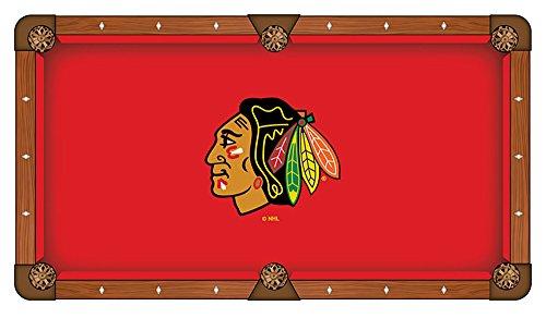 Chicago Blackhawks Pool Table Blackhawks Billiards Table