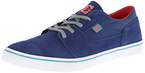DC - TONIK W J SHOE CE1, Sneakers da Donna, Blu (Blau (NAVY - NA4)), 42 EU (8 Damen UK)