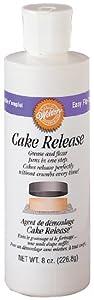 Wilton Cake Release