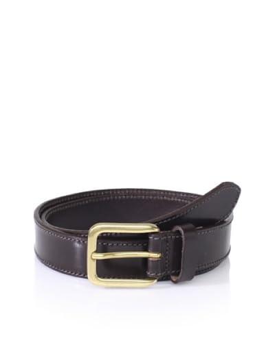 The British Belt Company Men's Wing Belt