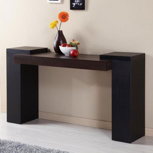 Cheap Yankton Modern Two-tone Console Table (YNJ-ST2024-A1)