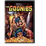 img - for The Goonies (1985) Sean Astin (Actor), Josh Brolin (Actor) | Rated: PG | Format: DVD book / textbook / text book