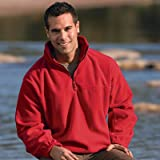 Inner Harbor Outdoor Quarter Zip Pullover