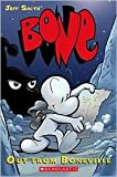 Bone (9 Volumes) (0545175577) by Jeff Smith