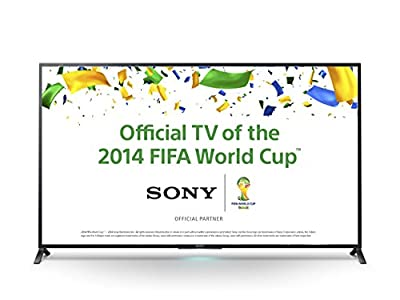 Click for Sony KDL70W850B 70-Inch 1080p 120Hz 3D Smart LED TV