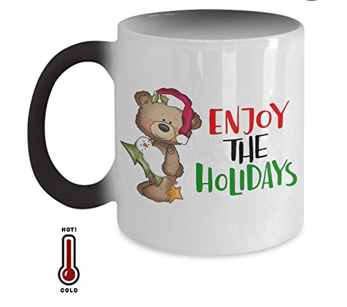 enjoy-the-holidays-color-changing-coffee-mug-white-ceramic-funny-coffee-cup-for-the-holidays