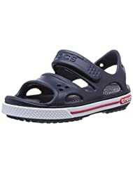 Crocs Boy's Crocband II Sandal PS Sandals And Floaters