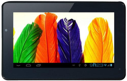 Supersonic Android 4.1 SV-7 7-Inch Tablet