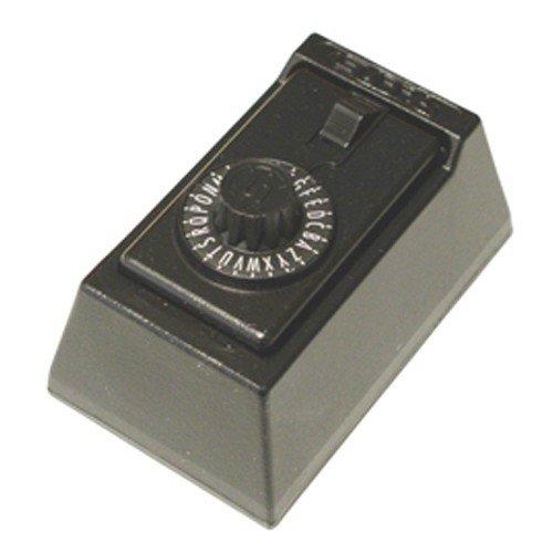 """S5Smd Supra Dial Lockbox, Surface Mount."""
