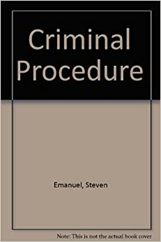 criminal procedure essay questions Criminal law practice exam instructions: read the following fact pattern, and answer the question give yourself 90 minutes to complete this exam.