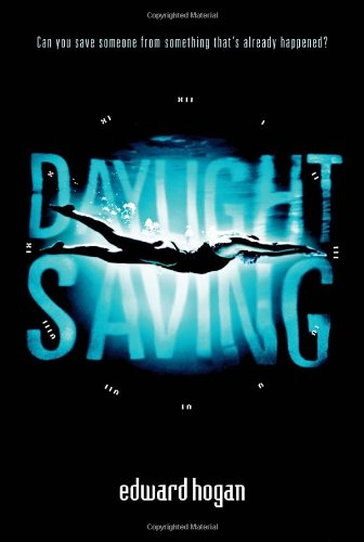 Daylight Saving cover image
