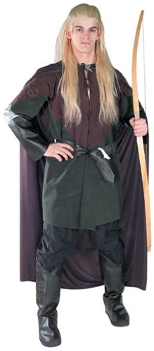 Rubie's Costume Men's Lord Of The Rings Adult Legolas