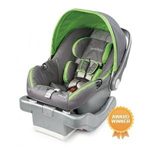 Summer Infant Prodigy Infant Car Seat, Mod