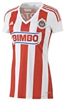 Adidas Jersey Chivas Home Women (XL)