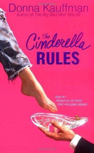 The Cinderella Rules (Glass Slipper, Inc., #1)