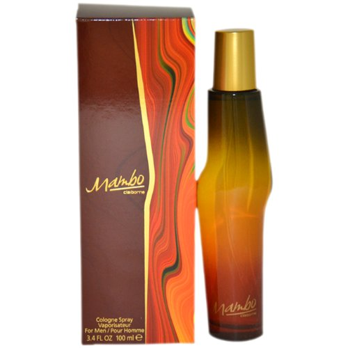 Mambo by Liz Claiborne for Men, Cologne Spray,