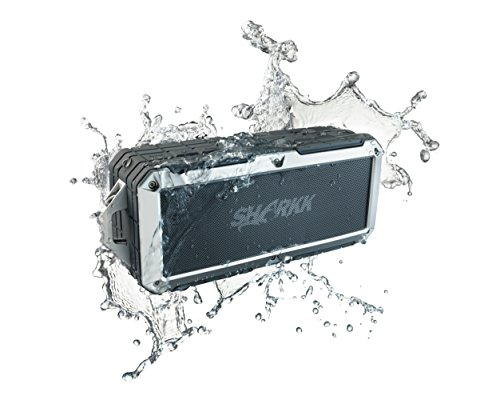 sharkk-o-bluetooth-speaker-wireless-waterproof-speaker-ip67-outdoor-weatherproof-shower-beach-and-po