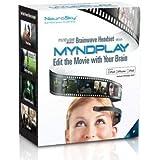 NeuroSky MindWave Mobile Myndplay Bundle by NeuroSky