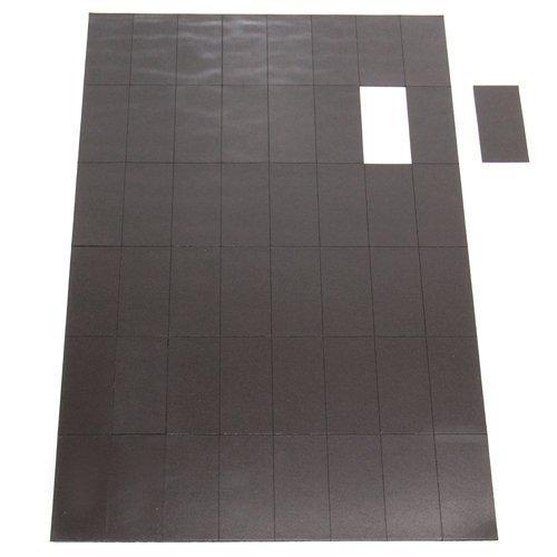 first4magnets-fta45024a-1-amz-a4-feuille-de-48-rectangles-magnetiques-auto-adhesifs-50-x-24-x-07-mm