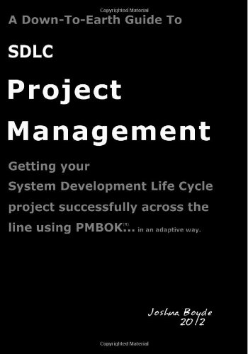 A Down-To-Earth Guide To SDLC Project Management