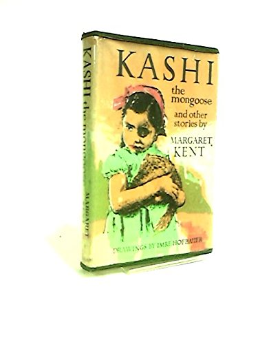 kashi-the-mongoose-and-other-stories