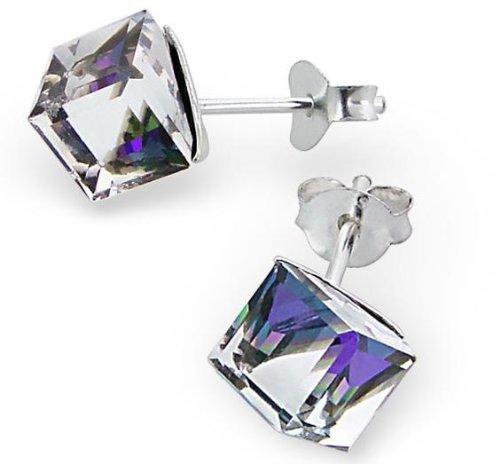 katy-craig-ltd-orecchini-a-lobo-in-cristallo-a-due-tonalita-in-argento-sterling-6-cm-x-6-cm-con-scat
