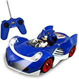 NKOK RC Sonic SSAS R2 Car with Lights