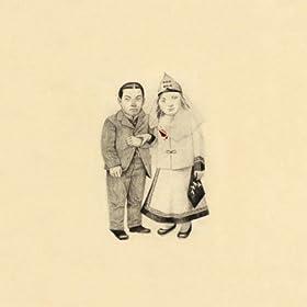 The Crane Wife 1 & 2