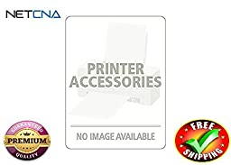 Zebra Receipt Paper, 8.5in x 565ft, Direct Thermal, Z-Perform 1000D 3.5 mil- With Free NETCNA Printer Cable - By NETCNA